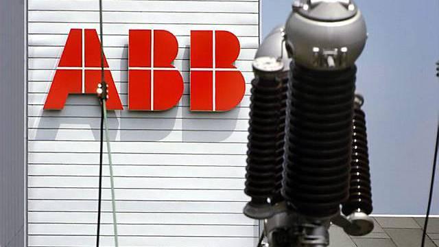 ABB-Standort in Oerlikon