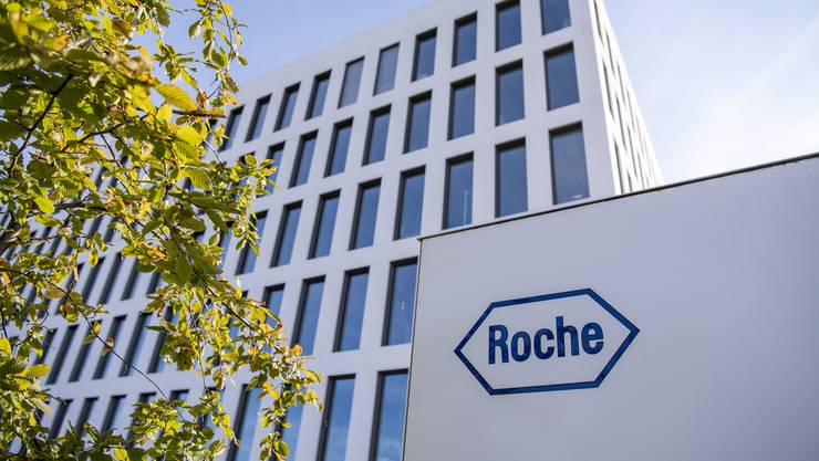 Der neue Antigentest von Roche soll dazu beitragen, die Testkapazitäten zu entlasten.
