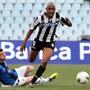 Gelson Fernandes stand in Italien bei Udinese und Chievo Verona unter Vertrag