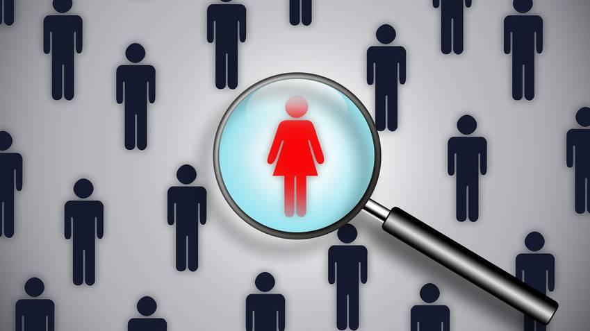 Frauenquote (Symbolbild)