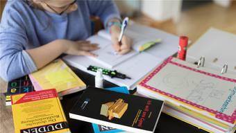 Privatschulen halten die Kanti-Aufnahmeprüfung für ungerecht. (Symbolbild)