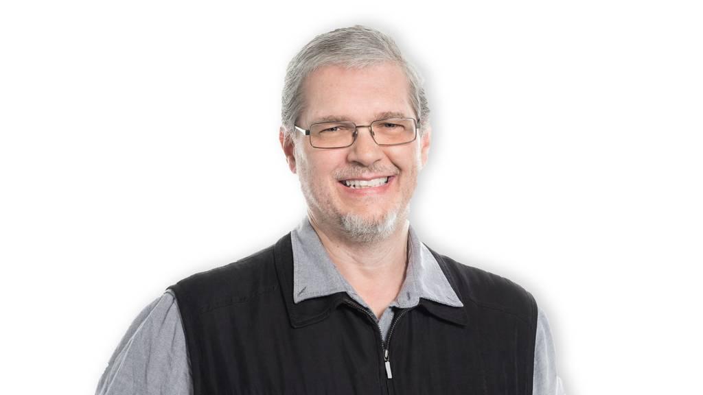 Horst Güntert