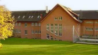 Die Oberstufe Weiningen plant für 2014 nur wenige Investitionen im Schulhaus