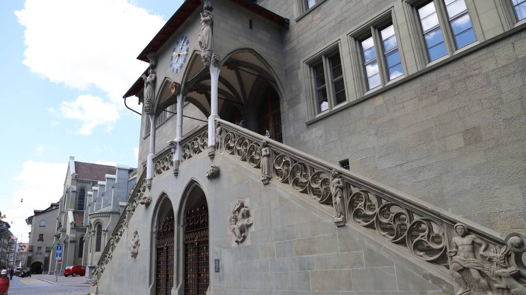 Notfalltreffpunkte für Bevölkerung des Kantons Bern