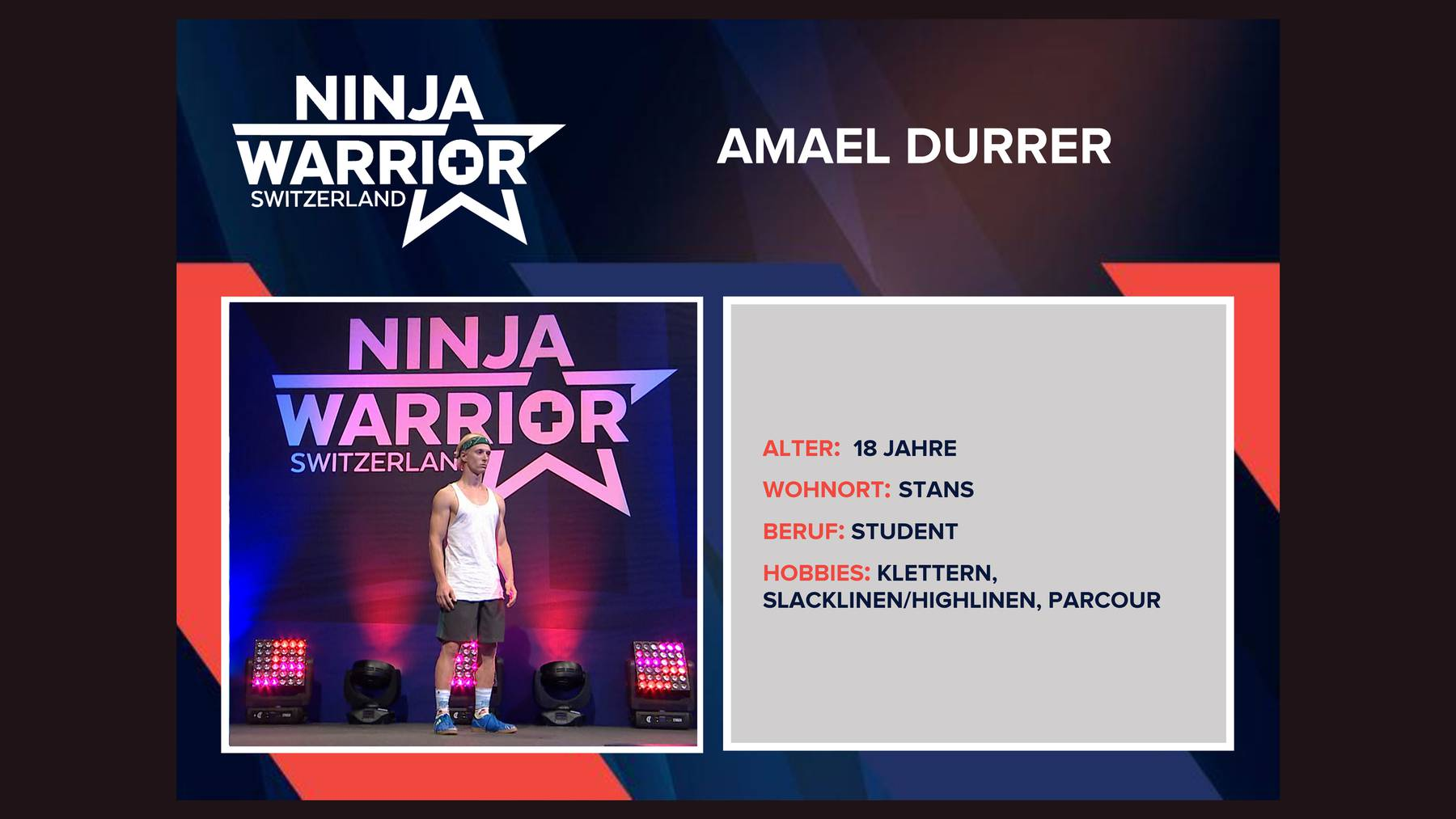 Amael Durrer