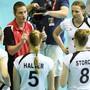 Frauen-Nationalcoach Timo Lippuner trifft mit seinem Team an der EM neben anderen auf Rekord-Weltmeister Russland
