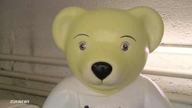 Wer hat unseren Teddy entführt?