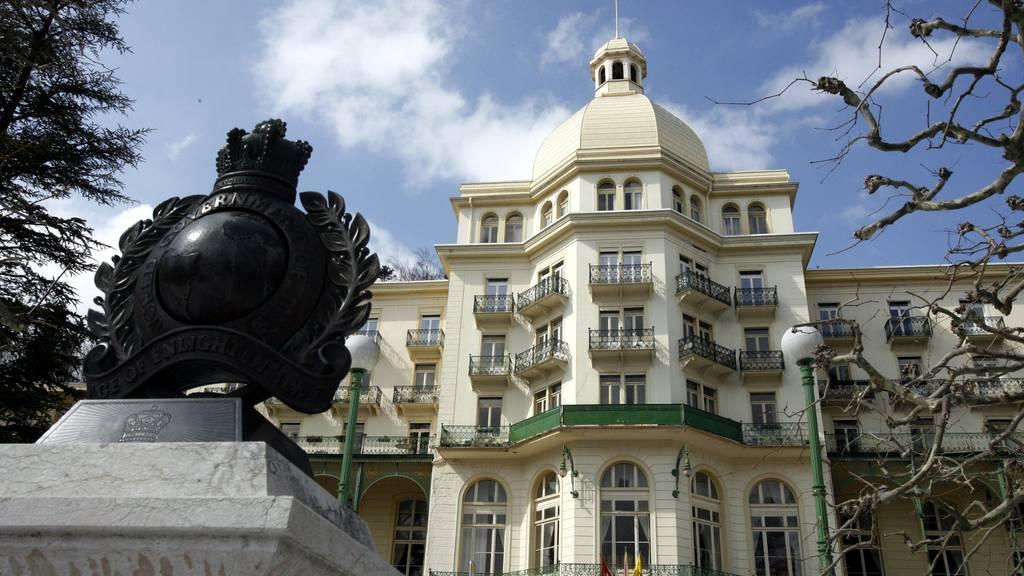 So sollen historische Hotels gerettet werden