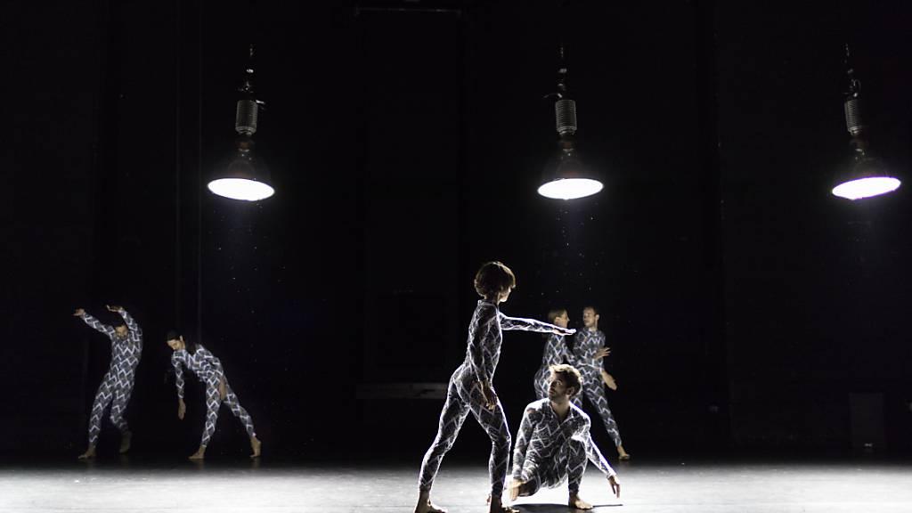 Tänzerinnen werfen einem Genfer Choreographen vor, sie sexuell belästigt zu haben. (Archivbild)