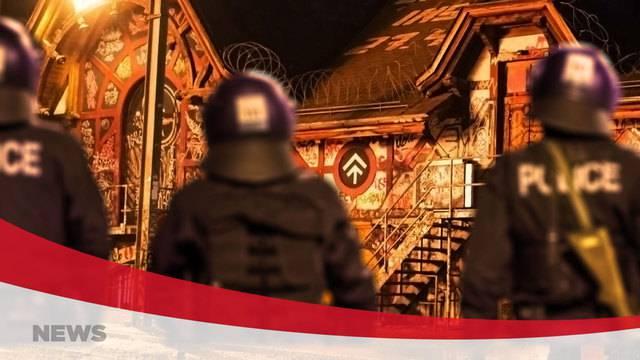 News — Montag, 3. September 2018 — Ganze Sendung