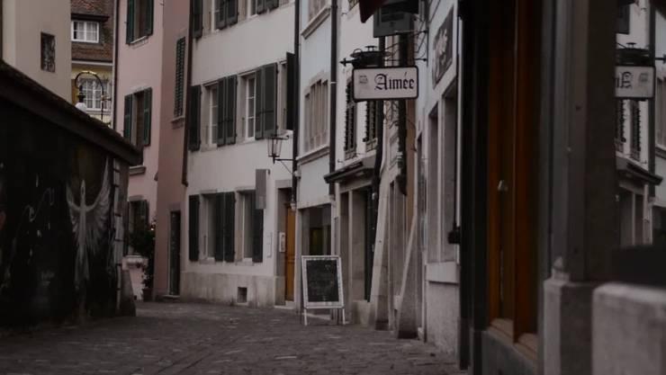 Die Solothurner Band Fe-m@ail besingt in «Mis Soledurn» ihre Herzensstadt mit all ihren Facetten