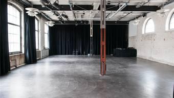 Der Bau 3 im Gundeldingerfeld in Basel wird morgen Freitag eröffnet.