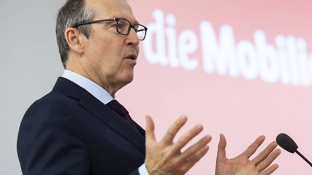 Markus Hongler soll neu Luzerner Kantonalbank präsidieren