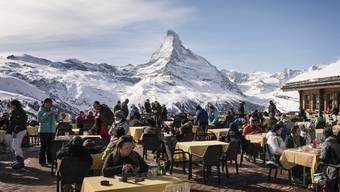 Die Winterferienregionen haben sich erholt – doch es steht längst nicht alles zum Besten im Schweizer Wintertourismus. (Archivbild)