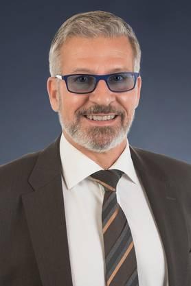 Beat Schmidlin, Kantonsratskandidat der CVP Kappel