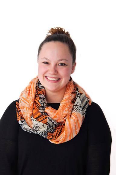 Lehrerin Olivia Frei (Bild: zVg)