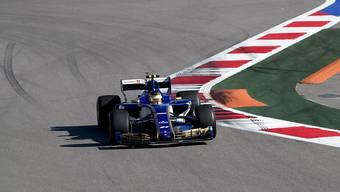 Ab dem kommenden Jahr dreht Sauber seine Formel-1-Runden dank Motoren von Honda