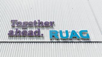 Der bundeseigene Rüstungs- und Technologiekonzern Ruag hat einen hochrangigen Manager nach politischen Äusserungen aus Südamerika abgezogen. (Symbolbild)