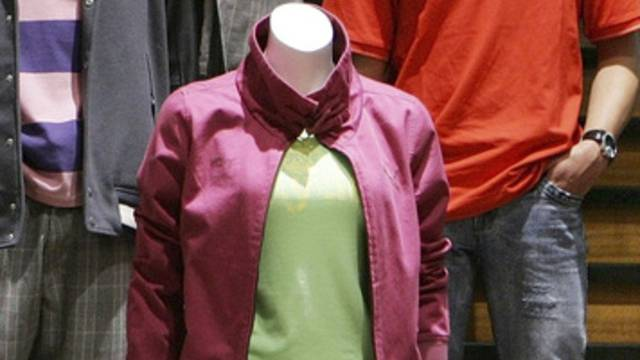 Kleider teileweise doppelt so teuer als im Ausland (Symbolbild)