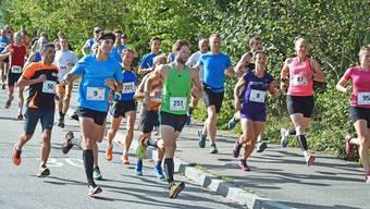 Wird heuer zum letzten mal stattfinden: Der traditionelle Belchen-Lauf.