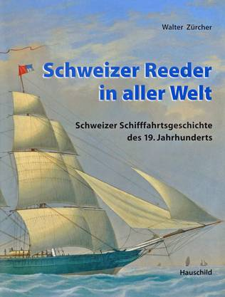 Auf Zürchers Homepage findet sich eine Fülle von Informationen. Auch Hinweise zu Publikationen, z. B.: Schweizer Reeder in aller Welt, 328 Seiten, 246 Abbildungen, Verlag Hauschild.