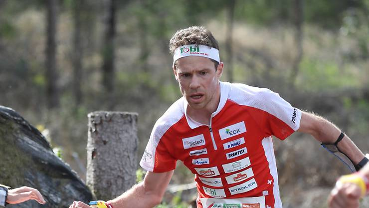 Bei den Männern ist Daniel Hubmann der bestklassierte Schweizer. Vor dem Heimpublikum will er überzeugen - und sich wichtige Weltcuppunkte sichern.