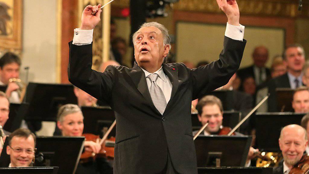30 Jahre sind genug: Das Florentiner Opernhaus trennt sich von seinem Maestro Zubin Mehta.