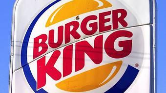 Signet von Burger King
