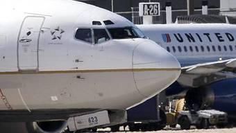 Die Fusion von United und Continental zur weltgrössten Airline scheint pferekt zu sein
