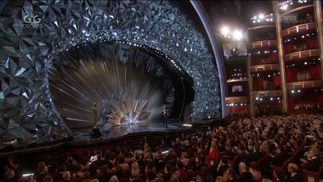Die langweiligsten Oscars aller Zeiten?