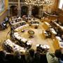In der kommenden Herbstsession wird der Ständerat im September erneut über das CO 2 -Gesetz beraten.
