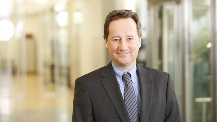 «150 bis 300 Fälle des Basler Strafgerichts sind nun anfechtbar» Bernhard Madörin Treuhänder
