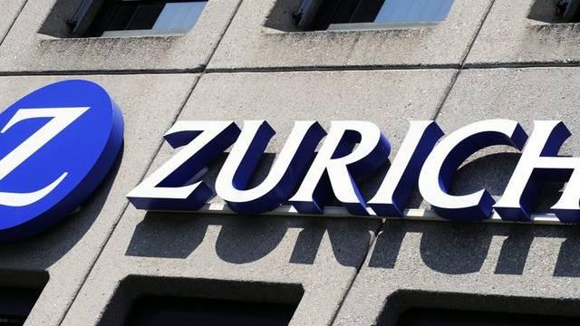 Zurich legte im ersten Halbjahr zu