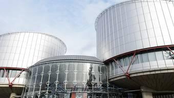 Der Europäische Gerichtshof für Menschenrechte hat die Schweiz wegen Verletzung des Rechts auf Freiheit verurteilt. (Archiv)