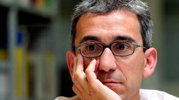 Franco Supino: «Denkt und bestimmt selber»