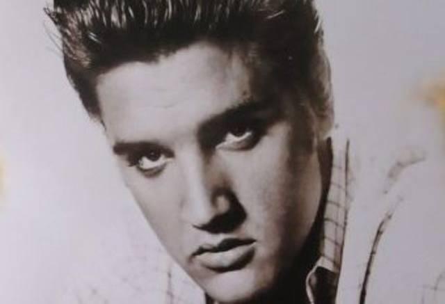 Das Original: Elvis Presley sing «Love me Tender»