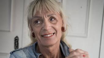 Ihre Papiere lauten nun auf den Namen Stella Brunner: Künstlerin Stella Palino.(Archiv)