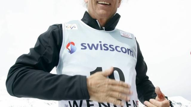 Walter Tresch