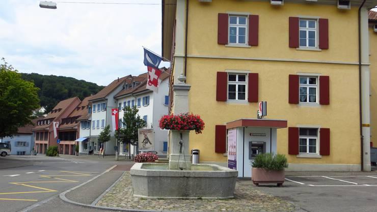 Frenkendorf, ein Dorf wie jedes andere