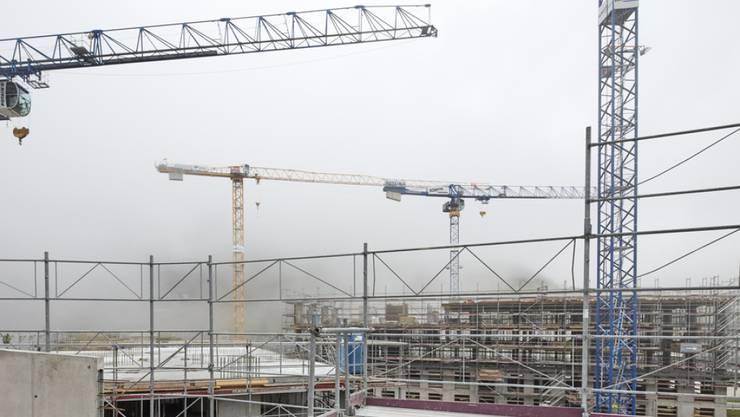 Der Arbeitslosenkasse des Kantons Waadt wurden seit dem Jahr 2013 von mehreren Kleinfirmen eine grosse Anzahl von fiktiven Angestellten gemeldet, um beim späteren Konkurs der Firmen an Insolvenzentschädigungen zu kommen. (Symbolbild)