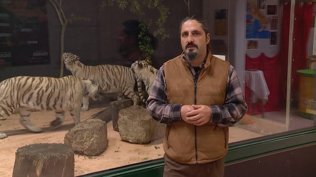 Zoos weiterhin geschlossen: Besucher kämpfen für Wiedereröffnung