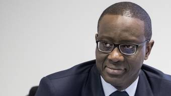 CS-Chef Tidjane Thiam erhält für 2018 eine Vergütung von fast 13 Millionen Franken.