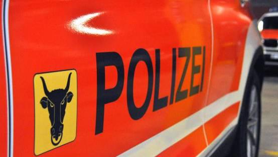 Einbruch in Tankstelle, Täter festgenommen