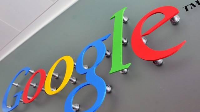 Google überrascht Analysten (Archiv)