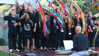 Der Grosse Rat bewilligt 31,2 Millionen für die offene Kinder- und Jugendarbeit. (Symbolbild)