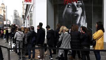 H&M Designerkollektionen