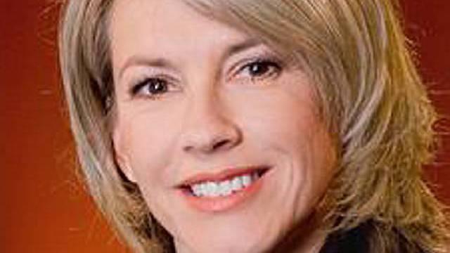 Zürcherin Christine Maier (Bild: sf.tv)