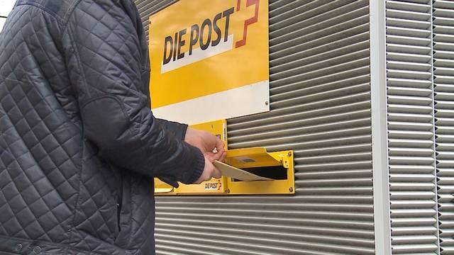 A-Post-Marke soll teurer werden