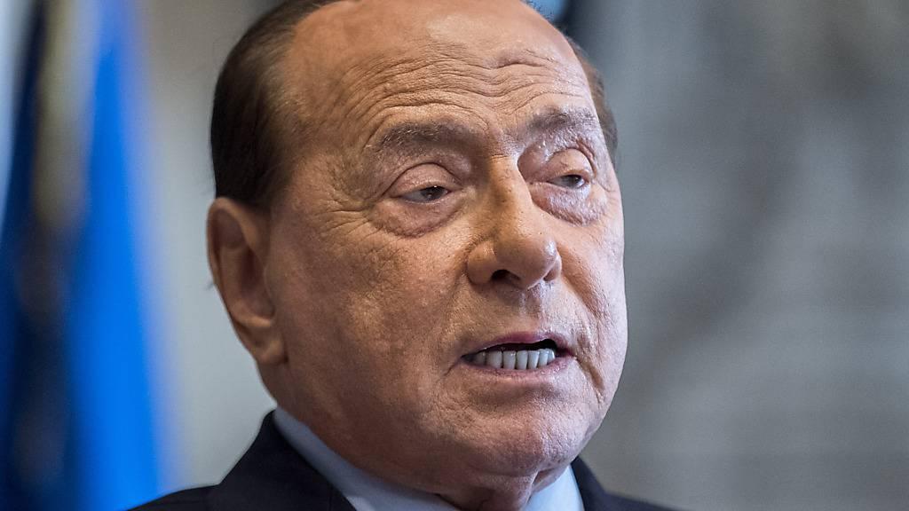 Prozess gegen Berlusconi in Siena – Verhandlung erneut verschoben
