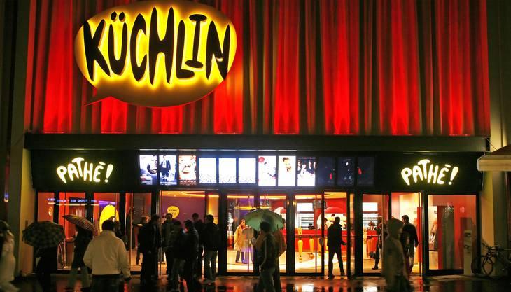 Im neurenovierten und trotzdem noch altmodischen Küchlin-Kinosaal lassen sich die neusten Kinostreifen besonders gut erleben. Von Kult-Filmen über 3D bis zu den aktuellen Schnulzen: Die 10 Basler Kinos bieten die ganze Bandbreite an.